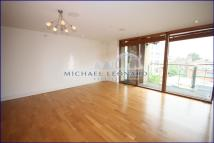 Apartment to rent in 52 Lymington Road...