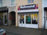Shop to rent in 83 Wales Road...
