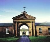 property to rent in Sir George Rooms, Stable Block, Renishaw, Sheffield, S21 3WB