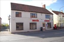 Shop for sale in Clarborough Post Office...