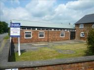 property to rent in Unit 1 Forton, Roadside Court, Alderley Road, Chelford, Macclesfield, Cheshire, SK11 9AP