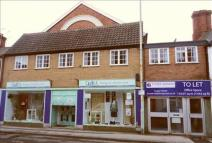 property to rent in Derwent House, 1A Welles Street, Sandbach, Cheshire, CW11 1GT