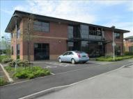 property to rent in 1 The Pavilions, Knutsford Business Park, Mobberley Road, Knutsford, Cheshire, WA16 8ZR