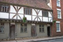 property to rent in 39 Church Street, Tewkesbury, GL20 5SN