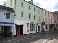 property to rent in Former Chronicle Offices, 2 Blue Street, Carmarthen, SA31 3LQ