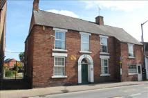 property to rent in Eastwood House, 8-10 Mill Street, Clowne, Chesterfield, Derbyshire, S43 4JN