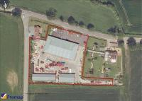 property for sale in Greenfields Agricultural Centre, Knightley, Woodseaves, Stafford, ST20 0JR