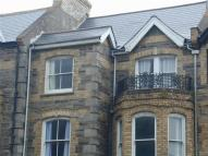 Studio apartment in Cliff Road, Newquay