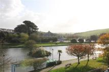 1 bed Flat for sale in Trenance Lane, Newquay