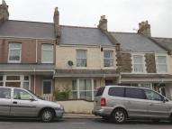 Terraced house to rent in Crantock Street, Newquay