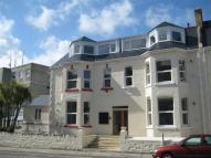 Flat in Tolcarne Road, Newquay