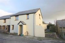 Terraced property to rent in Lane, Newquay