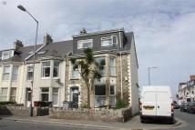 Studio flat in Tower Road, Newquay