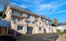 Flat to rent in Trenance Lane, Newquay