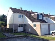 semi detached property to rent in Quintrell Gardens...