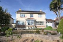 5 bedroom Detached house for sale in Trethellan Hill, Newquay