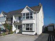 5 bed semi detached property in Henver Road, Newquay, TR7