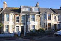 Studio apartment to rent in Fernhill Road, Newquay