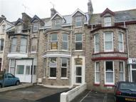 1 bed Flat to rent in Tolcarne Road, Newquay