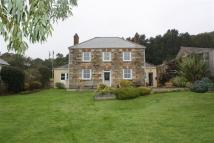 Detached house to rent in Cubert, Newquay