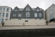Flat in Mount Wise, Newquay