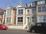 6 bed Terraced house in Trebarwith Crescent...