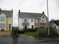 semi detached house to rent in Henver Road, Newquay