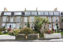 Terraced property in Mount Wise, Newquay