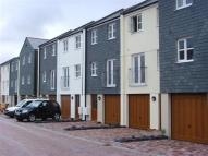 3 bed Terraced property to rent in Barrowfield View, Newquay