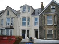 1 bedroom Flat in Tower Road, Newquay