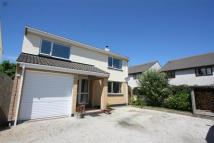 Detached home in Trevenson Road, Newquay