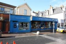 Commercial Property in Bank Street, Newquay