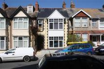 Studio flat in Trebarwith Crescent...