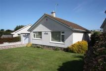 Detached Bungalow for sale in Trerice Drive, Newquay