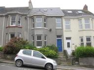 Terraced home to rent in St Johns Road, Newquay
