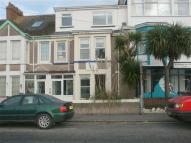 1 bed Flat to rent in Mount Wise, Newquay