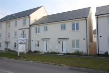 3 bed semi detached property in Trevenson Road, Newquay