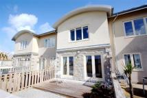 Terraced property in Pentire Road, Newquay