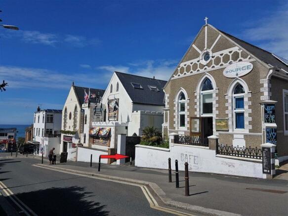 Newquay Chrstian Centre.