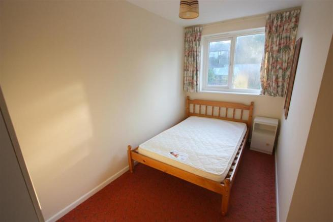 Flat A Stones Throw Bedroom 1