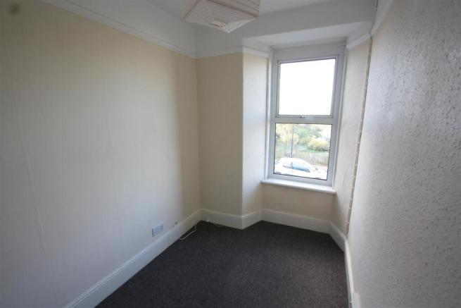 First Floor Flat, 38 Tower Road Bedroom 2