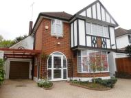 Detached property to rent in Sudbury Court Drive...