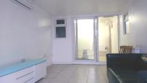 1 bedroom Ground Flat to rent in Sycamore Avenue, London...