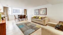 Apartment to rent in Young Street, London, W8