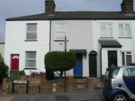 2 bed Terraced house to rent in OXHEY VILLAGE, Capel Road