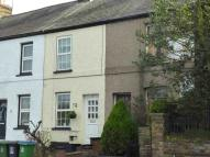 2 bedroom Terraced house in OXHEY VILLAGE...