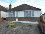 3 bedroom Bungalow to rent in CARPENDERS PARK...