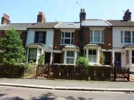 2 bed Terraced property in BUSHEY, Victoria Road