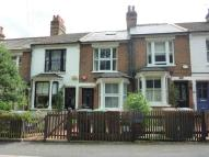 3 bed Terraced home in BUSHEY, Victoria Road