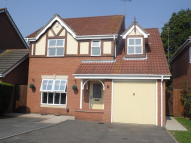 Detached home to rent in Larke Rise...